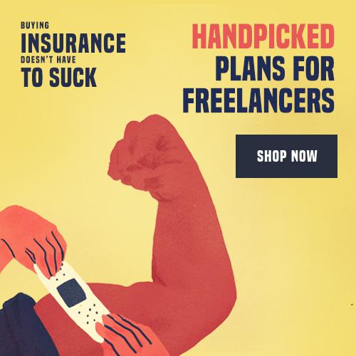 insurance plans for freelancers