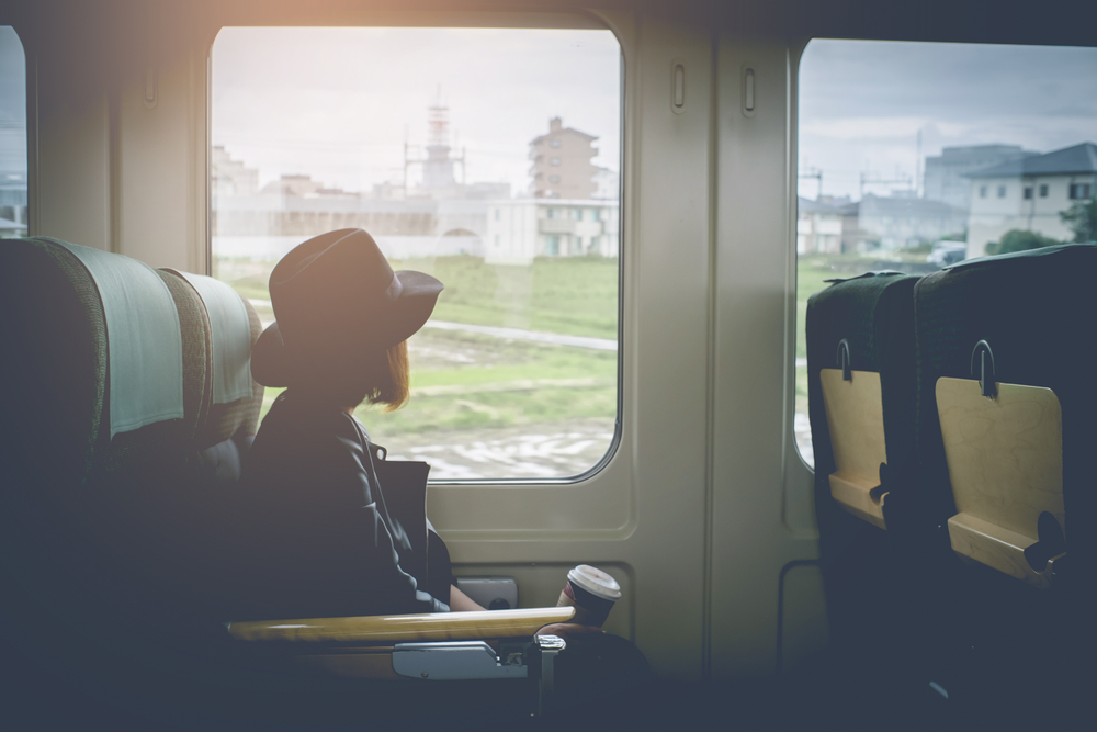How travel can help you overcome writer's block