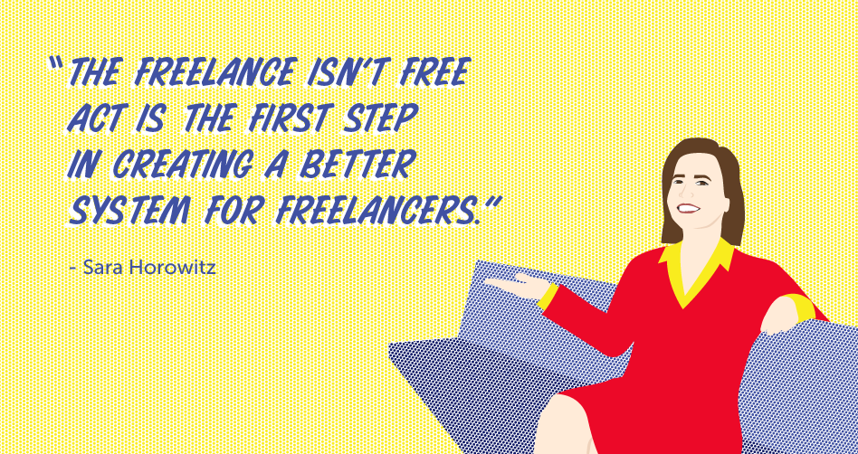 Freelance Isn't Free and the future of freelancing