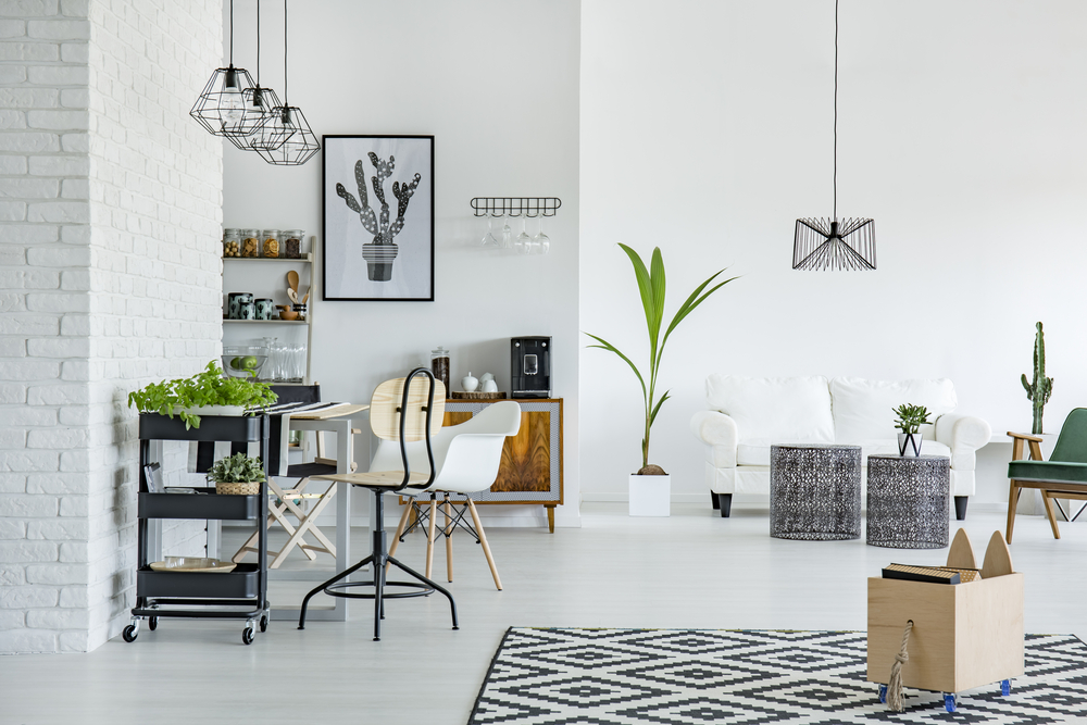 How to feng shui your creative space for Ultime tendenze arredamento