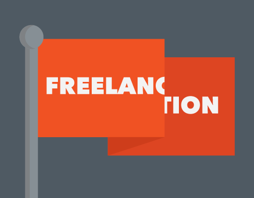 82 rules for all freelancers to live by, Part 1