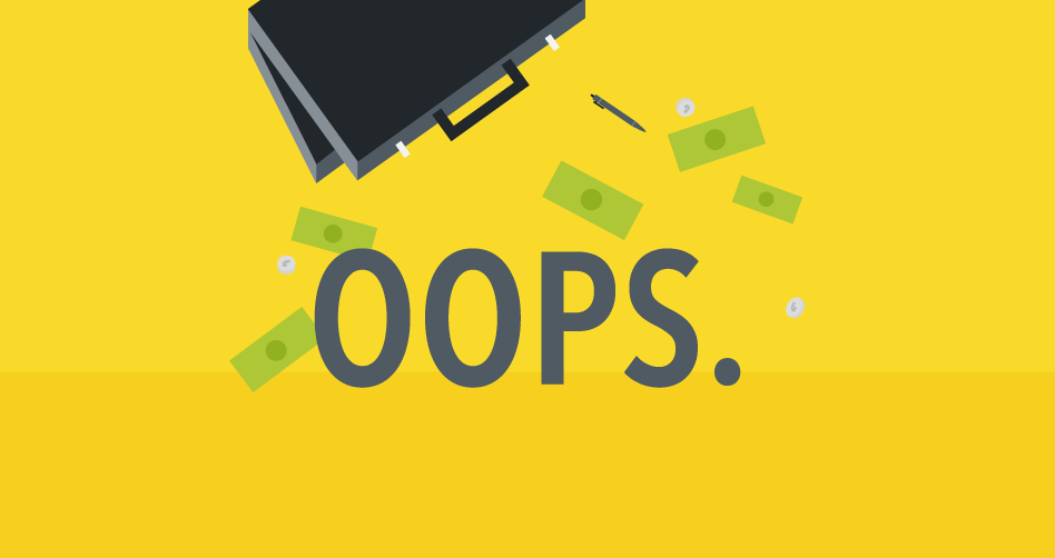 Eight common mistakes first-time freelancers make