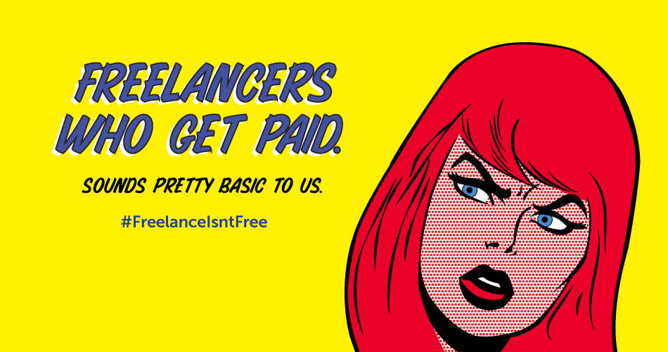 Freelance Isn't Free: two years proudly helping NYC freelancers