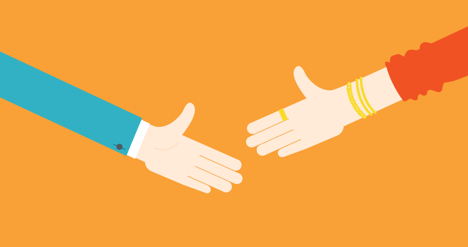 How to bridge the divide between you and your clients