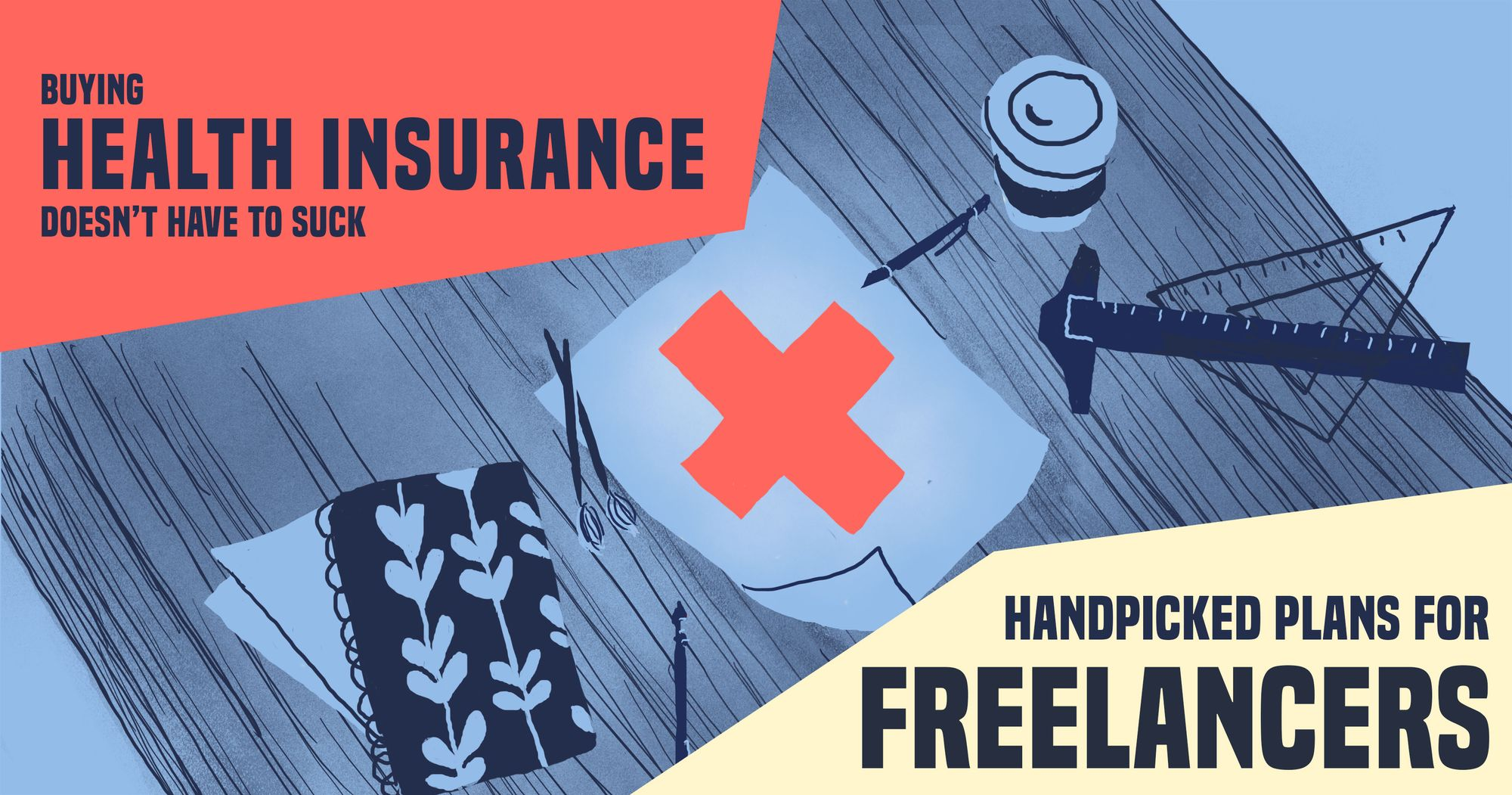 Did you know that Freelancers Union has partnered with one of the largest Medicare providers? Here's how to enroll for 2020
