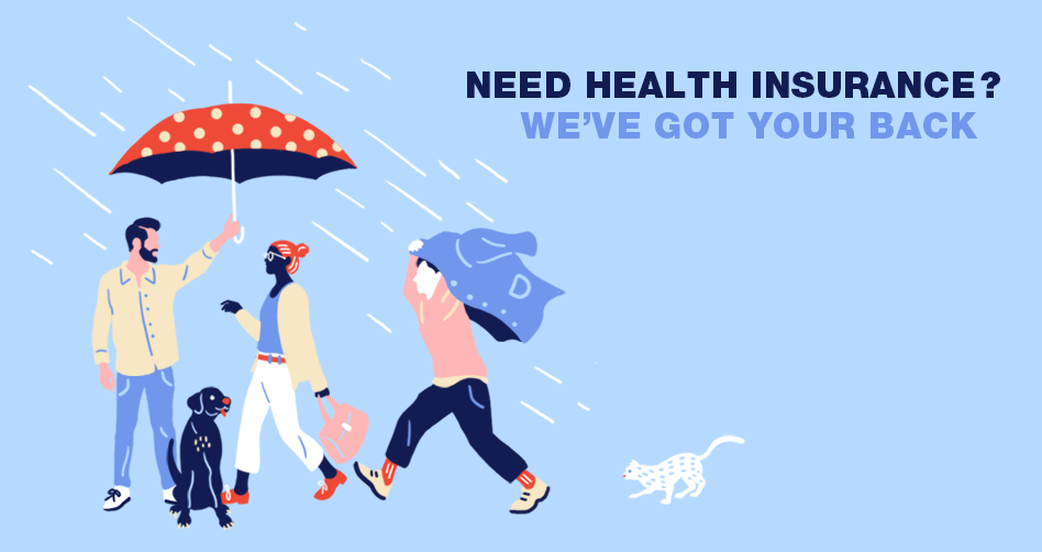 Buy a health plan now for coverage on January 1