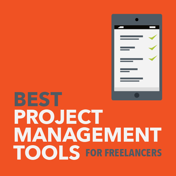 The Best Project Management Tools For Freelancers