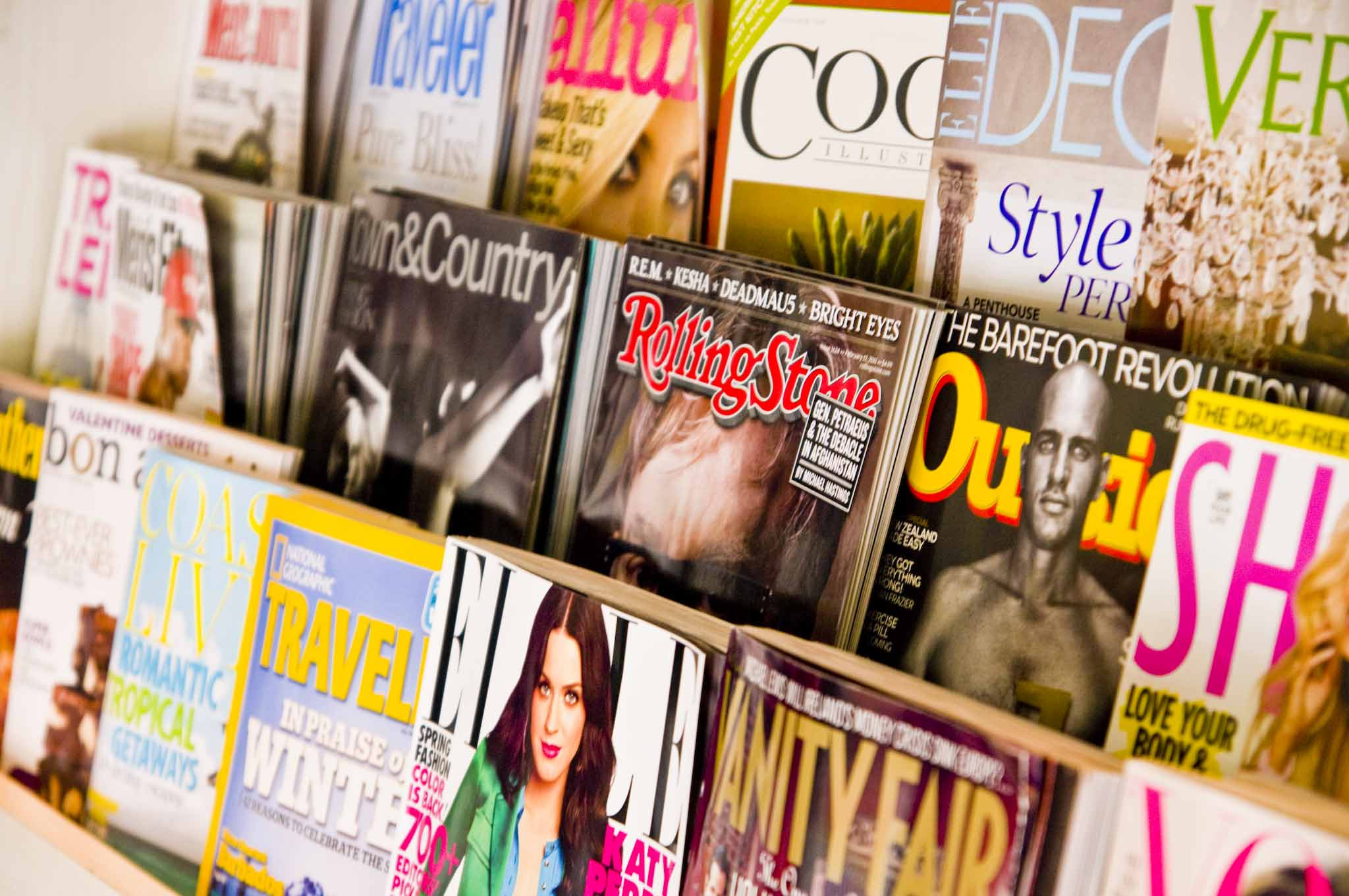 The freelancer's guide to writing for magazines