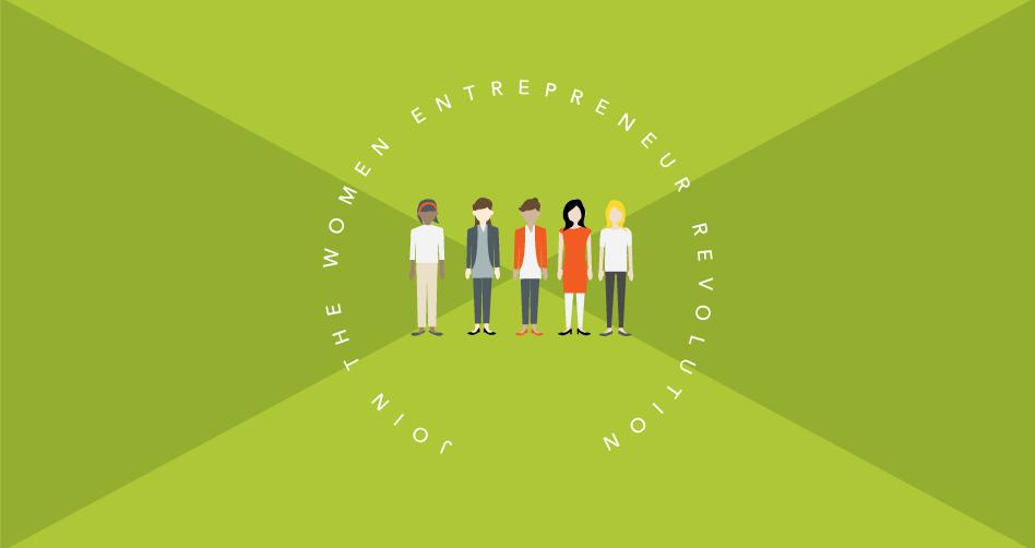 Join the Women Entrepreneur Revolution
