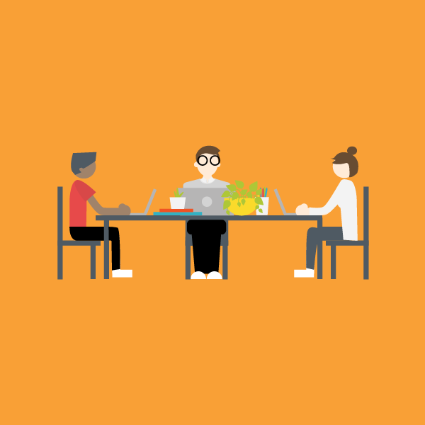 The 9 joys of coworking