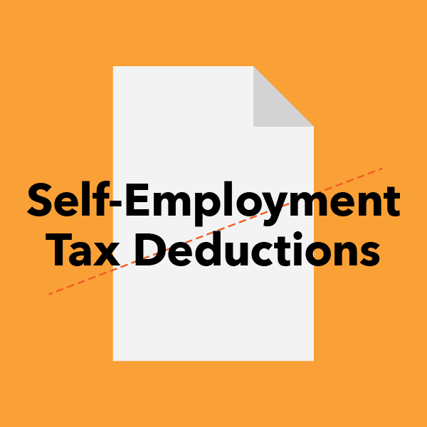 Tax Deductions for Freelancers and the Self-Employed