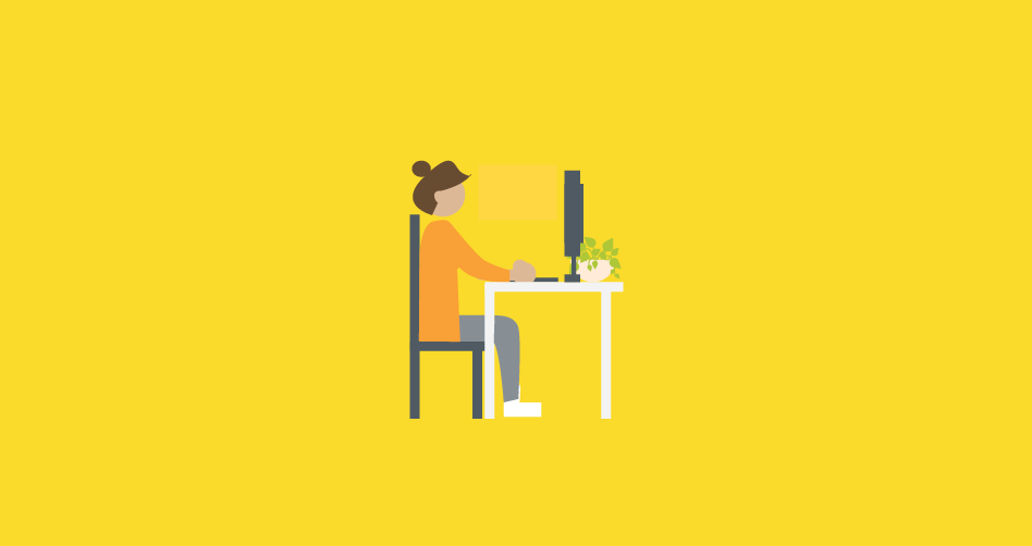 Sitting all day is bad for your mental health